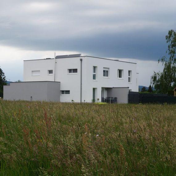 archdom mehrfamilienhäuser - Doppelhaus