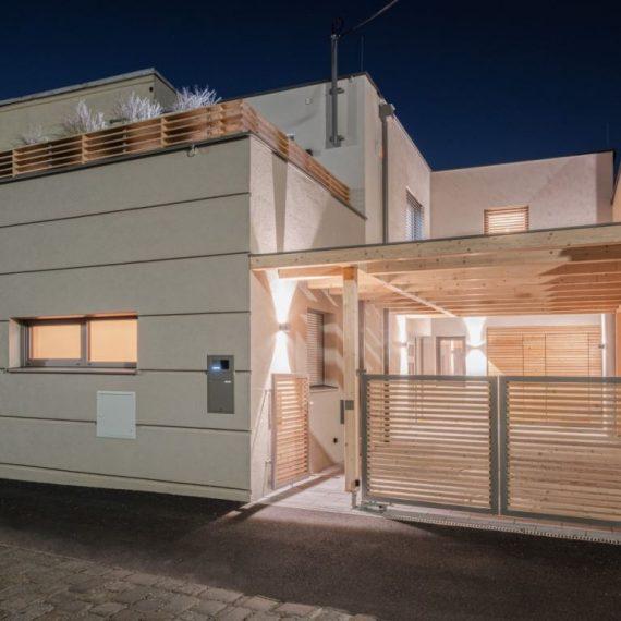 archdom einfamilienhaus - efh c108