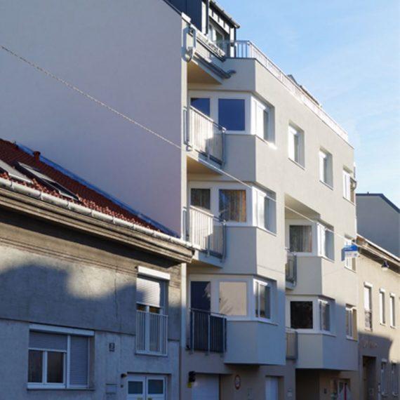 archdom mehrfamilienhäuser - wha wbg