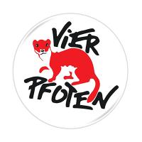 archdom auftraggeber - VIER PFOTEN Logo